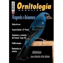 Ornitología Práctica 61