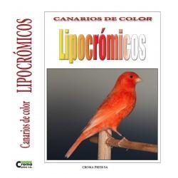 Canarios Lipocrómicos