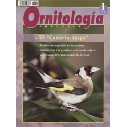 Ornitología Práctica 01