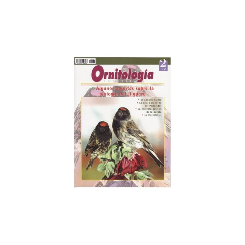 Ornitología Práctica 02