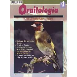 Ornitología Práctica 04