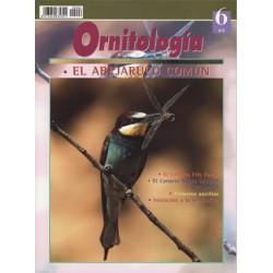 Ornitología Práctica 06