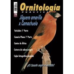 ORNITOLOGÍA PRÁCTICA 78