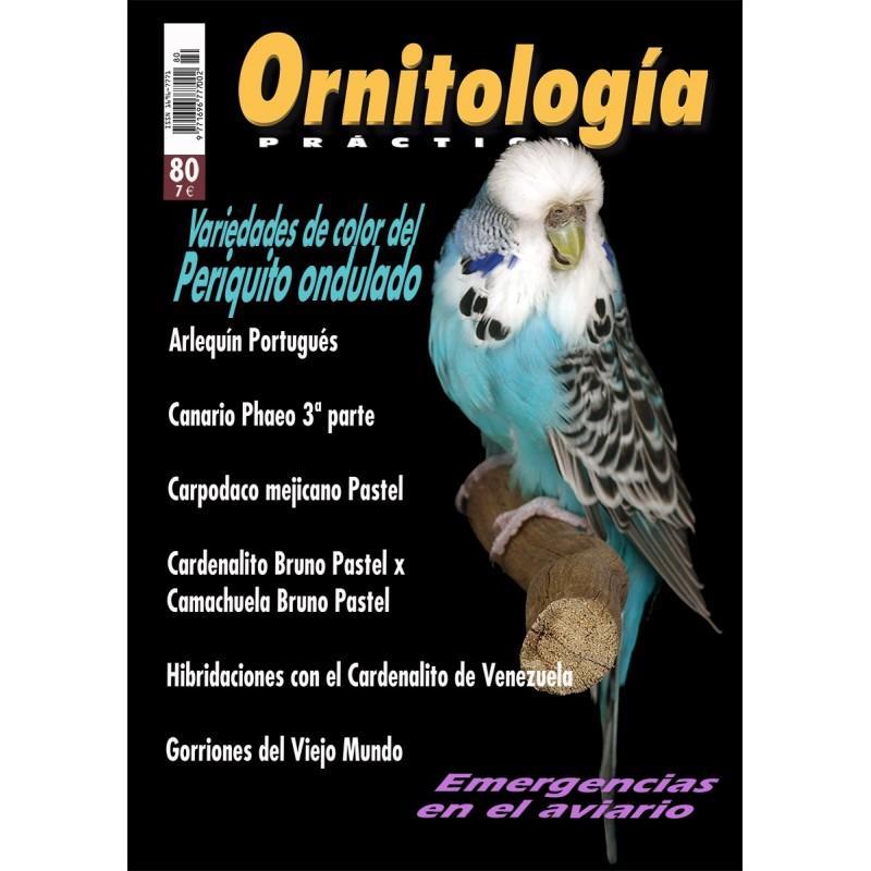 ORNITOLOGÍA PRÁCTICA 80