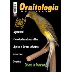 ORNITOLOGÍA PRÁCTICA 84