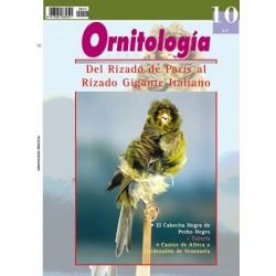 Ornitología Práctica 10