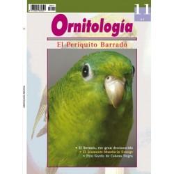 Ornitología Práctica 11