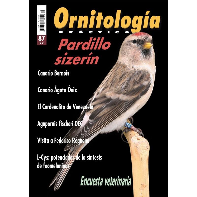 Ornitología Práctica 87