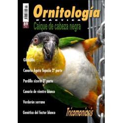 ORNITOLOGÍA PRÁCTICA 89