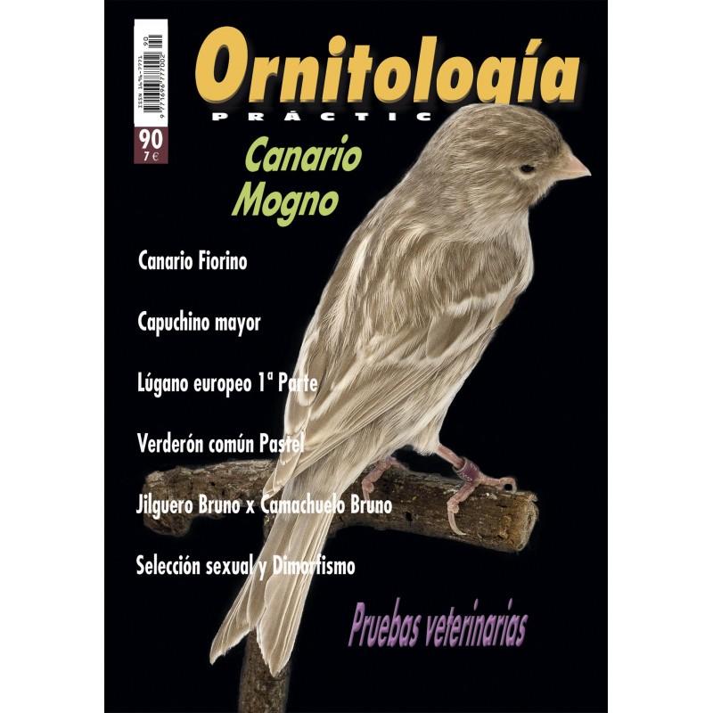 ORNITOLOGÍA PRÁCTICA 90