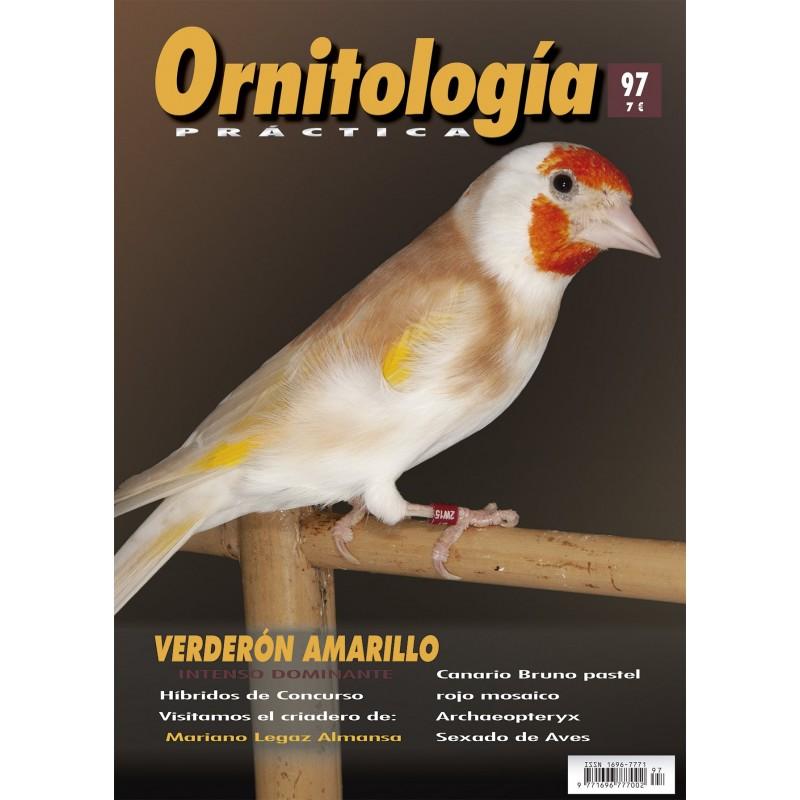 ORNITOLOGÍA PRÁCTICA 97