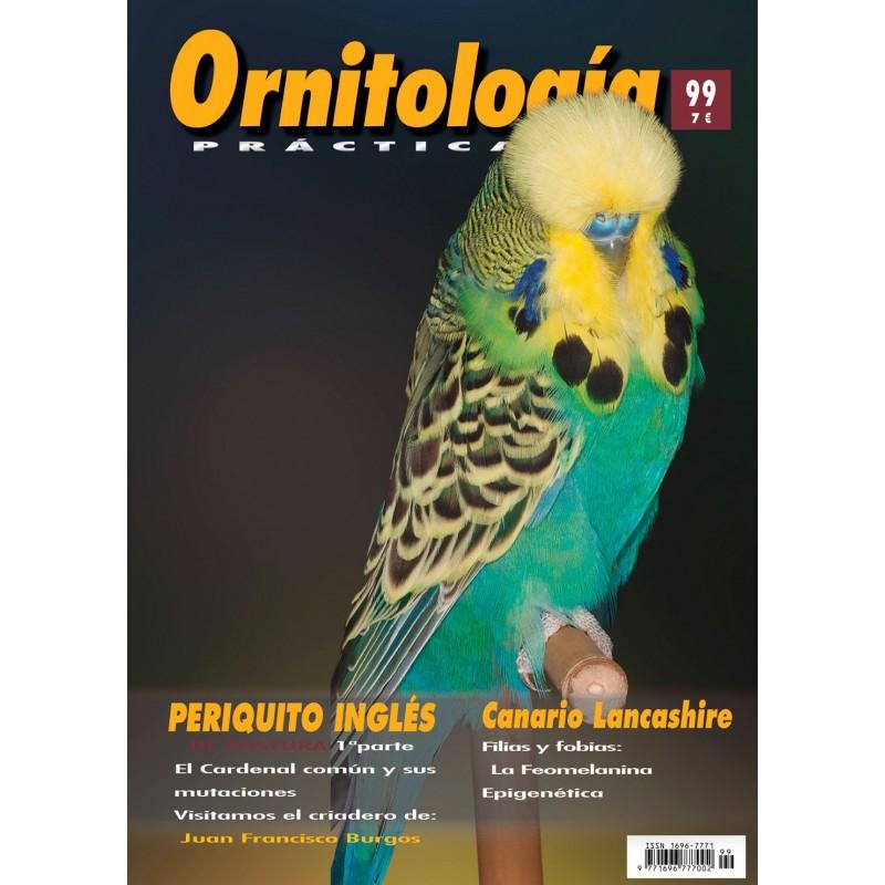 ORNITOLOGÍA PRÁCTICA 99