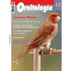 Ornitología Práctica 15