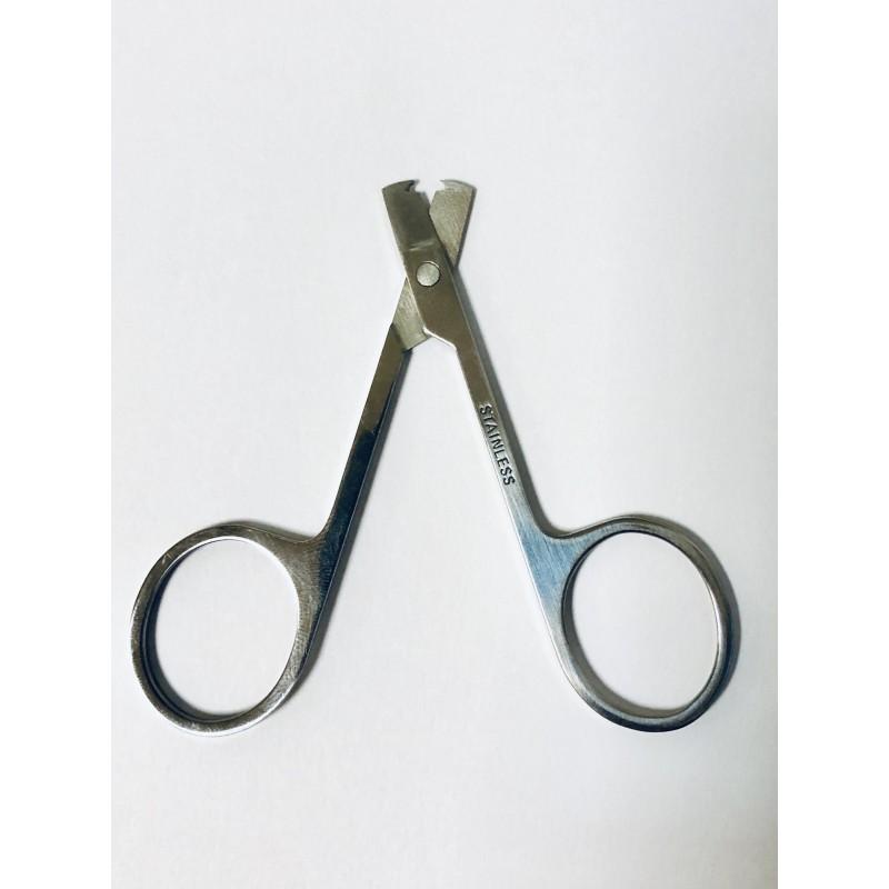 Tijeras corta anillas