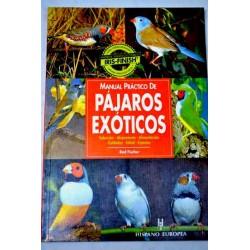 Manual Práctico de Pájaros...