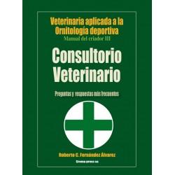 Consultorio Veterinario