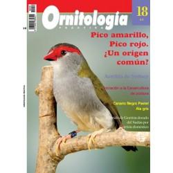 Ornitología Práctica 18
