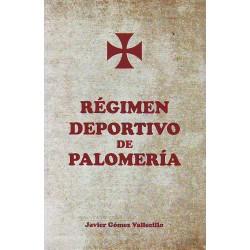 Régimen deportivo de Palomería