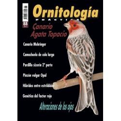 ORNITOLOGÍA PRÁCTICA 88