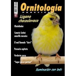 ORNITOLOGÍA PRÁCTICA 67