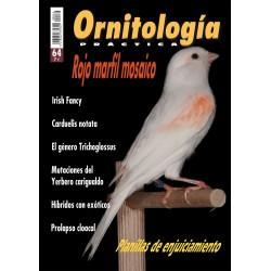 ORNITOLOGÍA PRÁCTICA 64