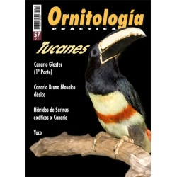 Ornitología Práctica 57