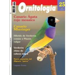 Ornitología Práctica 25