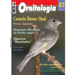 Ornitología Práctica 27