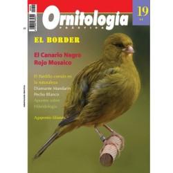 Ornitología Práctica 19