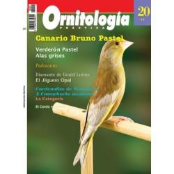 Ornitología Práctica 20