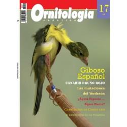Ornitología Práctica 17