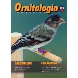 Ornitología Práctica 103