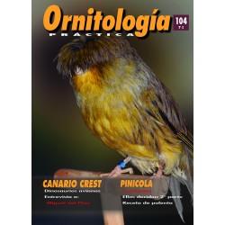 Ornitología Práctica 104