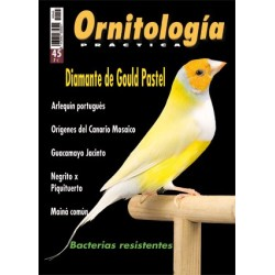 Ornitología Práctica 45