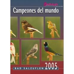 Campeones del Mundo 2005