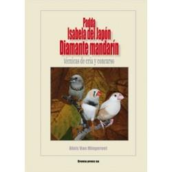 Diamante mandarín, Isabela de Japón y Padda