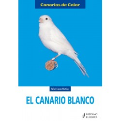 El Canario Blanco
