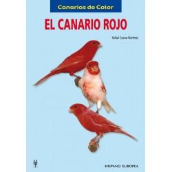 El Canario Rojo